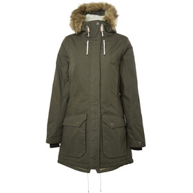 North Bend Sandy Parka Kobiety, olive